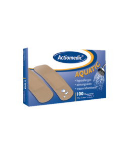 ACTIONMEDIC AQUATIC